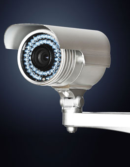 Security Cameras in Port St. Lucie