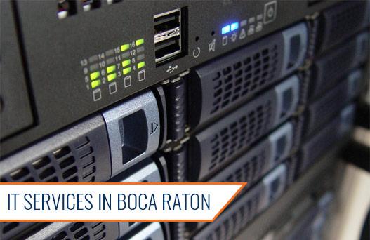 IT Services in Boca Raton
