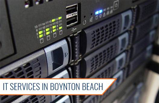 IT Services in Boynton Beach