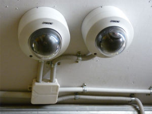 Security Cameras West Palm Beach
