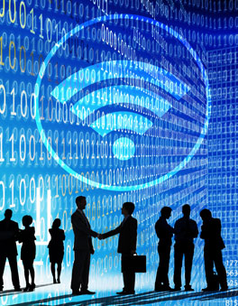 Wireless Networking in Port St. Lucie