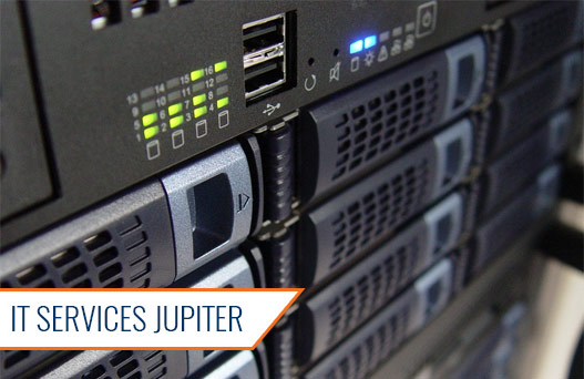 IT Services in Jupiter