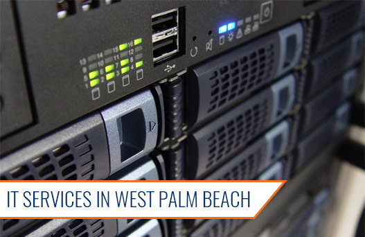 IT Services in West Palm Beach