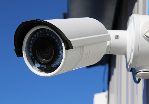 security cameras in Lake Worth